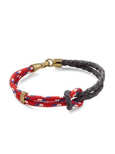Miansia mens bracelet