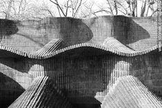 Eladio Dieste structure - Photos of Carrasco quarter - Department and city of…