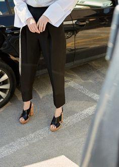 49 meilleures images du tableau WISH Shoes   Court shoes, Fashion ... a9e78d79d361