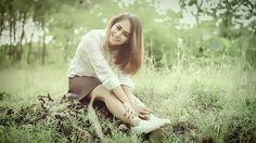 Tersenyumlah