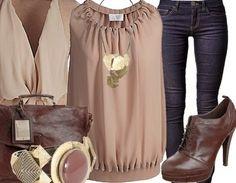 Chiffontraum http://www.stylefruits.de/outfits