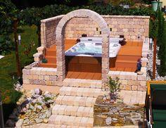 armstark gmbh – google+ | whirlpools/hot tubs | pinterest | posts, Garten und bauen