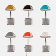 Radar Wall Sconce