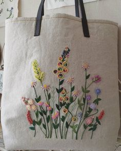 crewel embroidery kits for salenew brazilian embroidery patternsClothing Embroidery Near Me Embroidery Stitches To Know! Embroidery Purse, Hand Embroidery Flowers, Hand Embroidery Tutorial, Learn Embroidery, Silk Ribbon Embroidery, Crewel Embroidery, Hand Embroidery Patterns, Floral Embroidery, Machine Embroidery