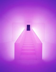 It's the Summer of Conceptual Artist James Turrell: 5 New U.S. Exhibitions: The Daily Details: Blog