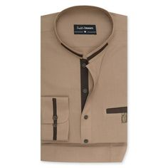 New Gents wear Eid Kurta Designs 2019 Mens Designer Shirts, Designer Suits For Men, Designer Clothes For Men, Gents Kurta Design, Boys Kurta Design, Indian Men Fashion, India Fashion Men, Native Fashion, Fashion Suits