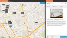 App Navigatie met Custom Google Maps icons