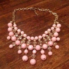 I just added this to my closet on Poshmark: Pink Vintage Necklace. Price: $20 Size: OS
