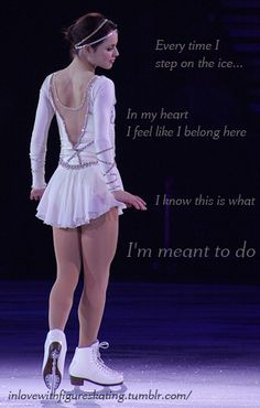 The Effective Pictures We Offer You About roller Skating Pictures A quality picture can tell you man Ice Skating Quotes, Figure Skating Quotes, Figure Skating Outfits, Figure Skating Dresses, Skating Pictures, Skate 3, Ice Skaters, Ice Dance, Ice Princess