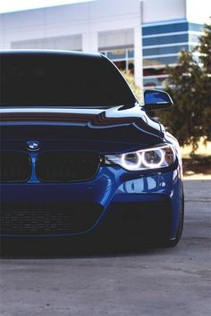 #9 - Buy a luxury car (w/o finance)... Such as an M3...