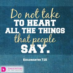 Daily Devotional -Emotional Disengagement: http://daughtersofthecreator.com/emotional-disengagement/