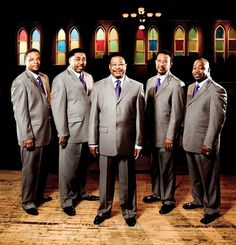 Word Life Production - The Mighty Clouds of Joy are the worlds best selling gospel quartet