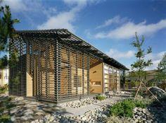 House Kosketus (Touch) Arkkitehtuuritoimisto Heikkinen-Komonen Oy