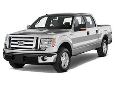 2011 Ford F 150 Lariat 4-Door Super Crew Cab 4 x 4 with Ecoboost Engine. This is like my current Ford truck except mine is brown.