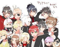 Read Diabolik from the story Xả ảnh anime by kurosakami (Kurosakami) with 193 reads. Diabolik Lovers, Kanato Sakamaki, Ayato, Mystic Messenger, Cute Anime Boy, Anime Guys, Anime Chibi, Anime Art, Cd Drama