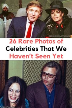 26 Rare Photos of Celebrities That We Haven't Seen Yet - Viral Hacks Rare Photos, Vintage Photos, Famous Celebrities, Celebs, Important People, Elle Fanning, Kids Health, Queen Elizabeth Ii, We The People