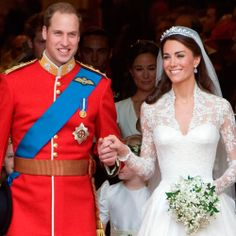 Why Kate Middleton And Prince William's Spellbinding Wedding Was A Day We'll Never Forget | Marie Claire