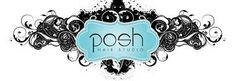 Image result for posh hair salon design