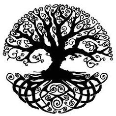 tree of life decal - Bing Images