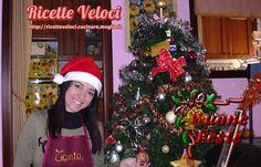 Il mio Menù di Natale pensato per voi