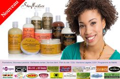 Shea Moisture est sur Dina Afro Shop! http://www.dinafroshop.com/43_shea-moisture