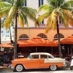 Майами.  США.