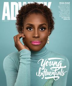 Issa Rae Built a Hollywood Career on Her Own Terms. Next, She'll Build an Empire – Adweek