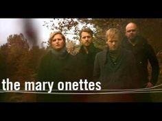 The Mary Onettes - Evil Coast