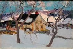 Specialists in selling artwork by Clarence A. Gagnon and other Canadian artists for over sixty years. Contact us to sell your artwork by Clarence A. Group Of Seven Paintings, Small Paintings, Canadian Painters, Canadian Artists, Impressionist Paintings, Landscape Paintings, Abstract Landscape, Artist Painting, Artist Art
