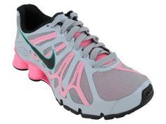 Nike Women's NIKE SHOX TURBO+ 13 WMNS RUNNING SHOES 6 Women US (WLF GREY/BLK/PLRZD PNK/ATMC TL) Nike,http://www.amazon.com/dp/B002EOYDVW/ref=cm_sw_r_pi_dp_cdeCrb2370464CB2