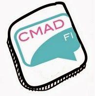 Piilotettu aarre: CMADFI, paljon pöhinää ja talkoita