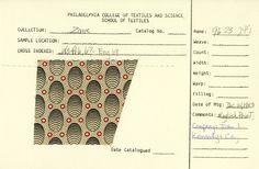 Print on cotton. John L. Kennedy & Co. England. 1883.