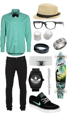 """Untitled #88"" by ohhhifyouonlyknew on Polyvore"
