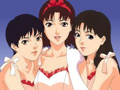 Anime Limited Sets UK Release For 'Perfect Blue' DVD, Blu-ray