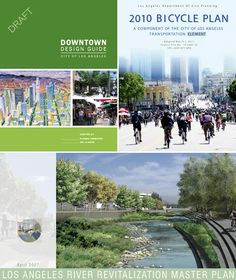 CicLAvia: Reimagining the Streets of Los Angeles: Places: Design Observer