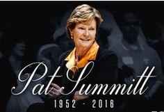 Heart of Pat Summitt