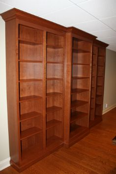Wall/Media Units | Closettec #wallunit #mediaunit #storage #organization