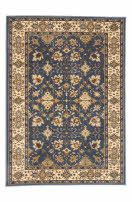 Cameron area rugs combine elegant, oriental designs with 100% air-twisted, heat-set Olefin, making these rugs very easy to clean and maintain. Made in Italy.