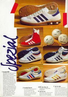Vintage Adidas