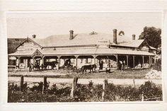Old Spot Hotel 1920 Salisbury, south australia