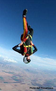 Fearless sky diving diva  Live your dreams. #fearless #FYPF #findyourperfectfit