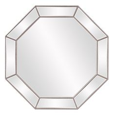 Harlow Octagonal Mirror|Howard Elliott