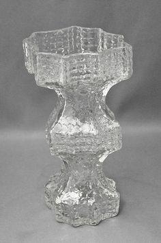 Glass vase, Fenomena, Nanny Stil