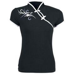 Tribal Fantasy  T-Shirt  »Tribal Fantasy« | Jetzt bei EMP kaufen | Mehr Rockwear  T-Shirts  online verfügbar ✓ Unschlagbar günstig!