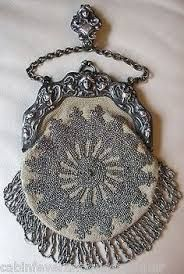 Image result for free beaded purse patterns