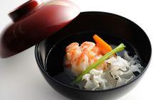 Soup Japanese