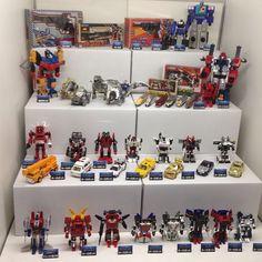 Diaclone (pre-Transformers)
