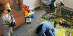 Funny pictures children - 19 pics - 27-03-18