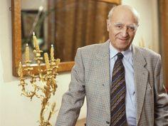 Влади́мир Абра́мович Э́туш (род. 6 мая 1922, Москва)