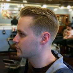 Mens Short Hairstyles For Fine Hair HD Images